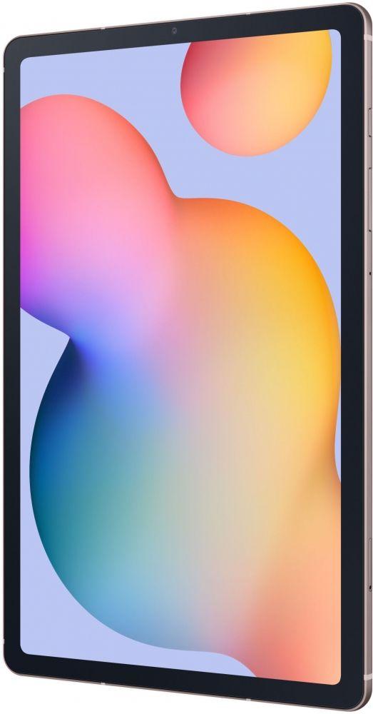Планшет Samsung Galaxy Tab S6 Lite Wi-Fi 64GB (SM-P610NZIASEK) Pink от Територія твоєї техніки - 6