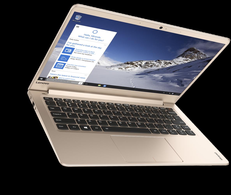 Ноутбук Lenovo IdeaPad 710S (80SW008RRA) - 2