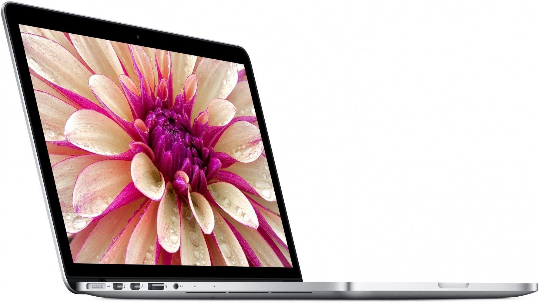 "Ноутбук Apple MacBook Pro Retina 13"" (Z0QN001VE) - 1"
