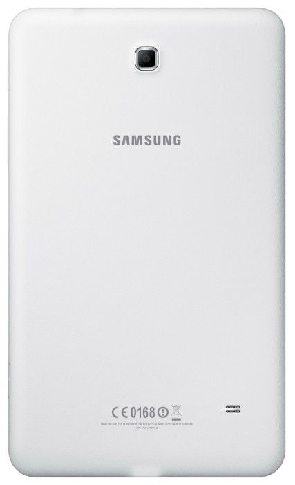 Планшет Samsung Galaxy Tab 4 8.0 16GB White (SM-T330NZWASEK) - 1