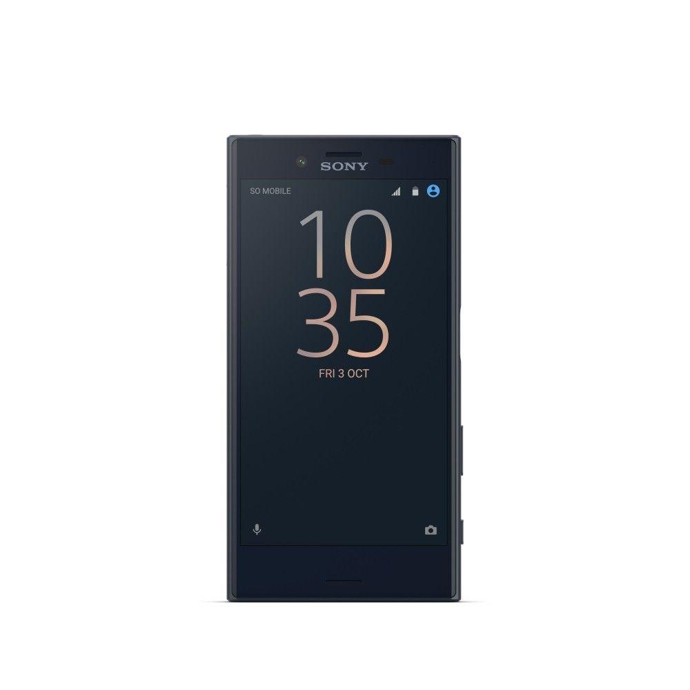 Мобильный телефон Sony Xperia X Compact F5321 Dual Universe Black - 5