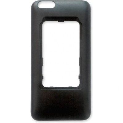 Чехол Elari CardPhone Case for iPhone 6/6s Black (LR-CS6-BLCK) - 1