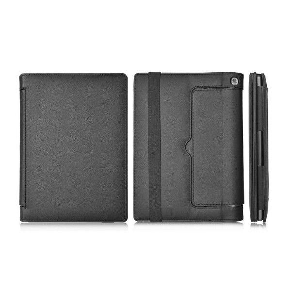 Чехол-клавиатура BeCover для Lenovo Yoga Tablet 3 Pro X90 - 2