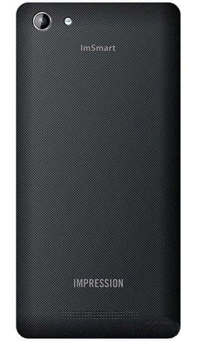 Мобильный телефон Impression ImSmart S471 Black - 1