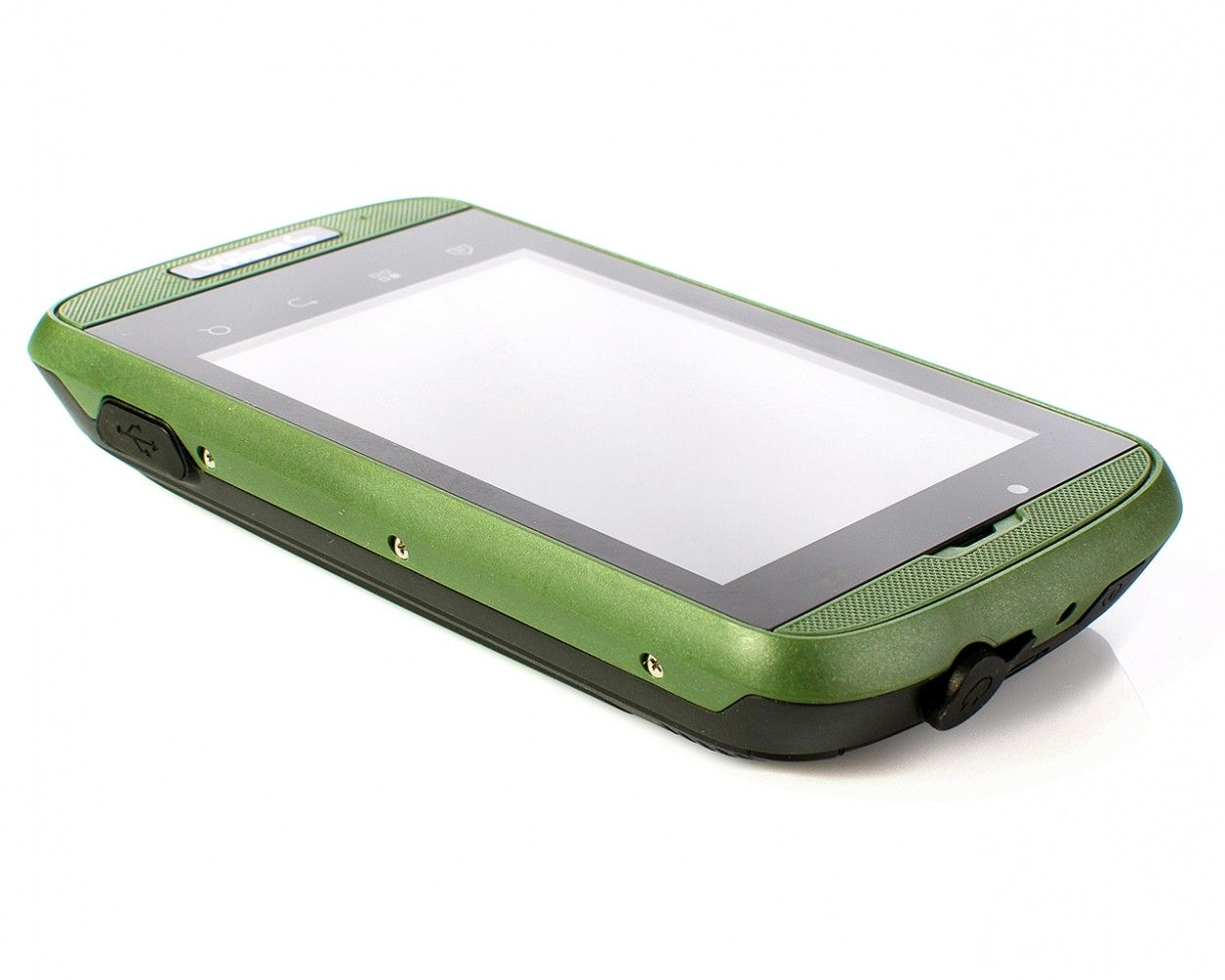 Мобильный телефон Sigma mobile X-treme PQ12 Green - 3