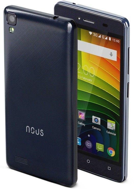 Мобильный телефон Nous NS 3 Dark Blue  - 1