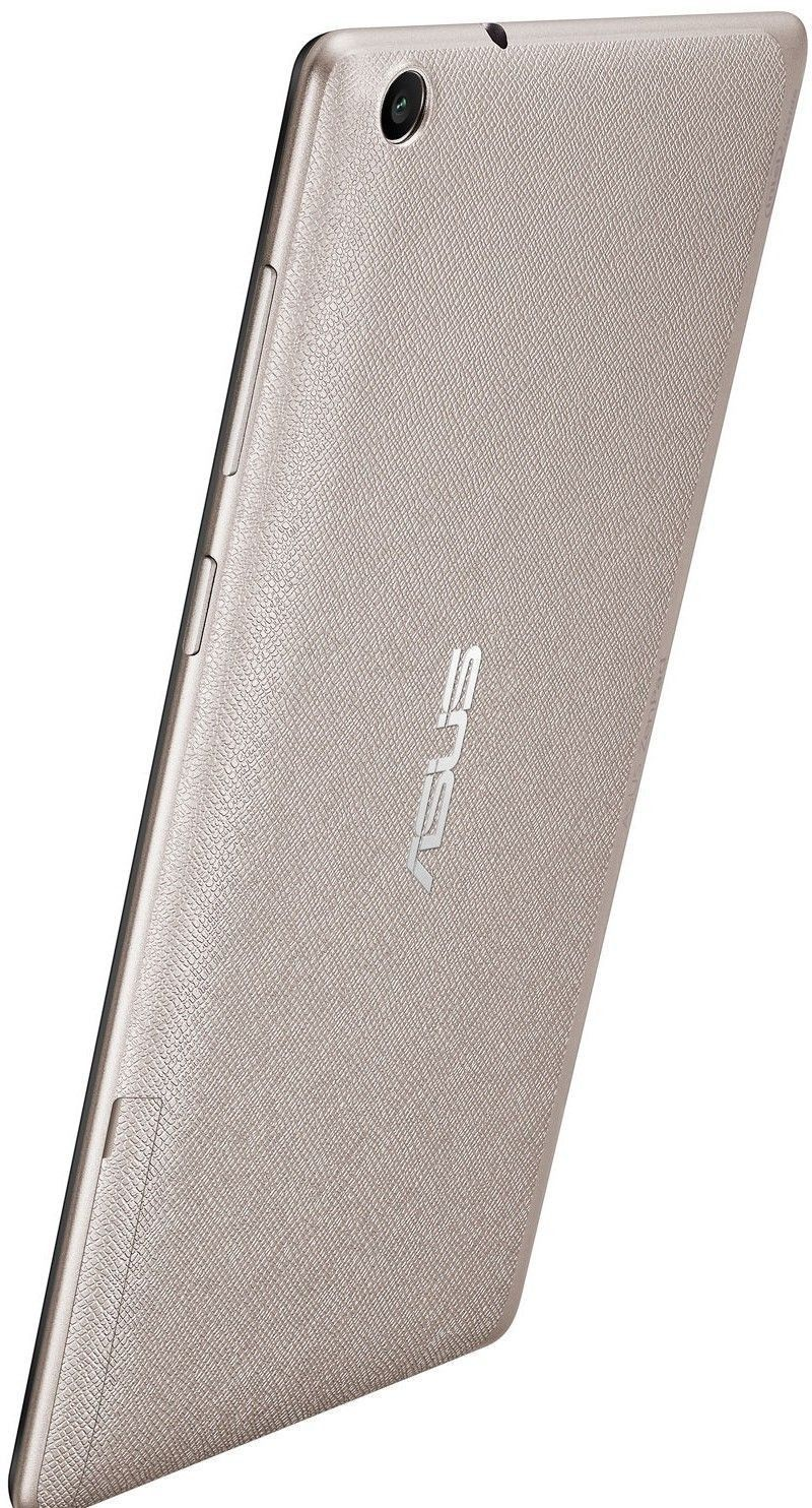 Планшет Asus ZenPad C 7 3G 16GB Metallic (Z170CG-1L004A) - 3