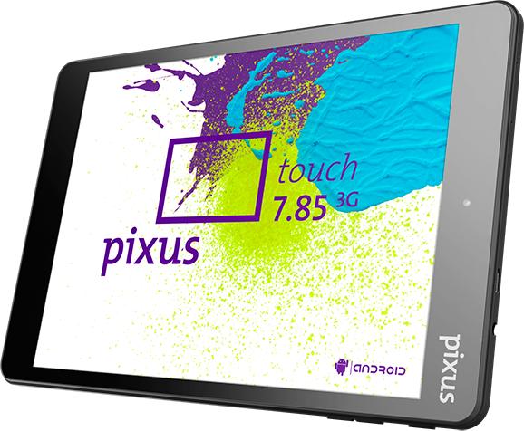 Планшет Pixus Touch 7.85 3G - 1