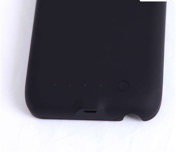 Чехол-аккумулятор AIRON Power Case для LG G2 Black (6946795860150) - 4