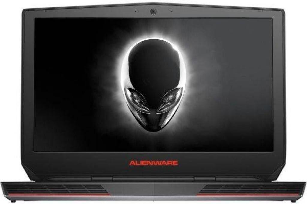 Ноутбук Dell Alienware 15 R2 (A57161DDSW-46) - 2