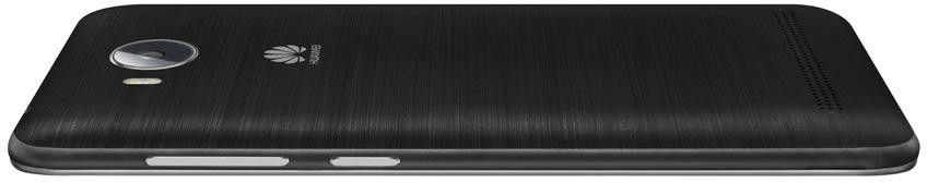 Мобильный телефон Huawei Y3 II (LUA-U22) Black - 1