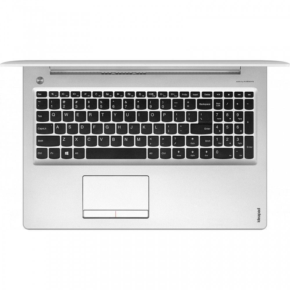 Ноутбук LENOVO IdeaPad 510 (80SR00DKRA) - 2