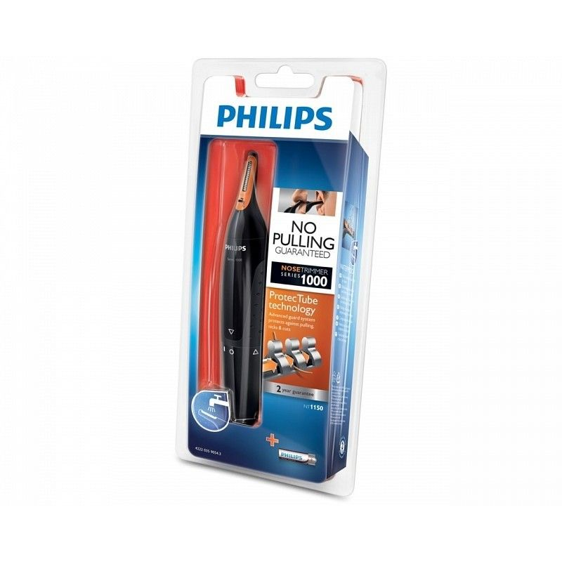 Триммер PHILIPS NT1150/10  - 2