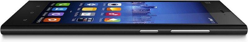 Мобильный телефон Xiaomi Mi3 16Gb Black - 5