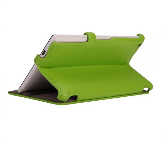 Обложка AIRON Premium для Asus ZenPad 7.0 (Z170) Green - 3