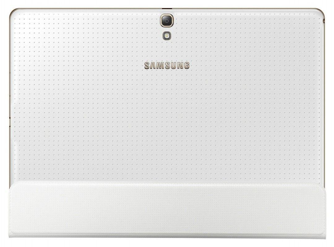 "Обложка Samsung T80x для Samsung Galaxy Tab S 10.5"" Dazzling White (EF-DT800BWEGRU) - 1"