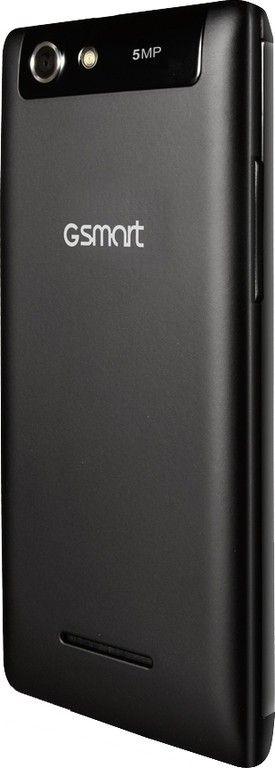 Мобильный телефон Gigabyte Gsmart Roma R2 Plus Black - 4