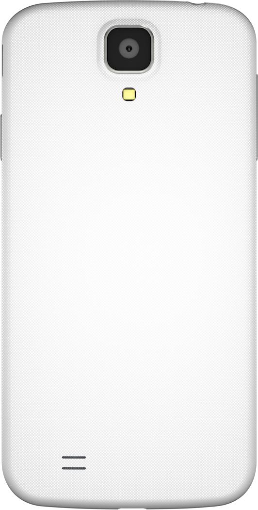 Мобильный телефон Qumo Quest 503 White - 8
