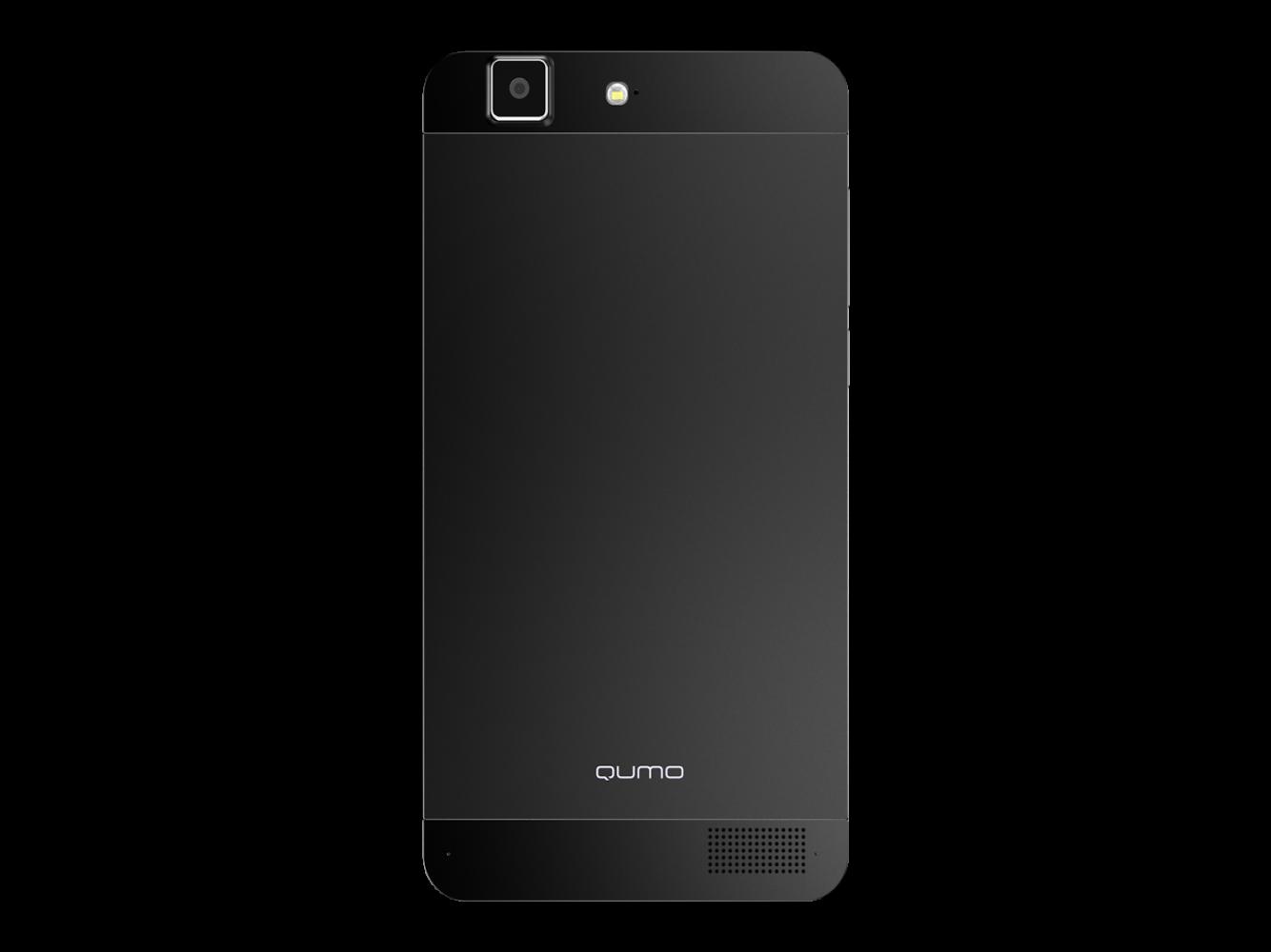 Мобильный телефон Qumo Quest 507 Black - 4