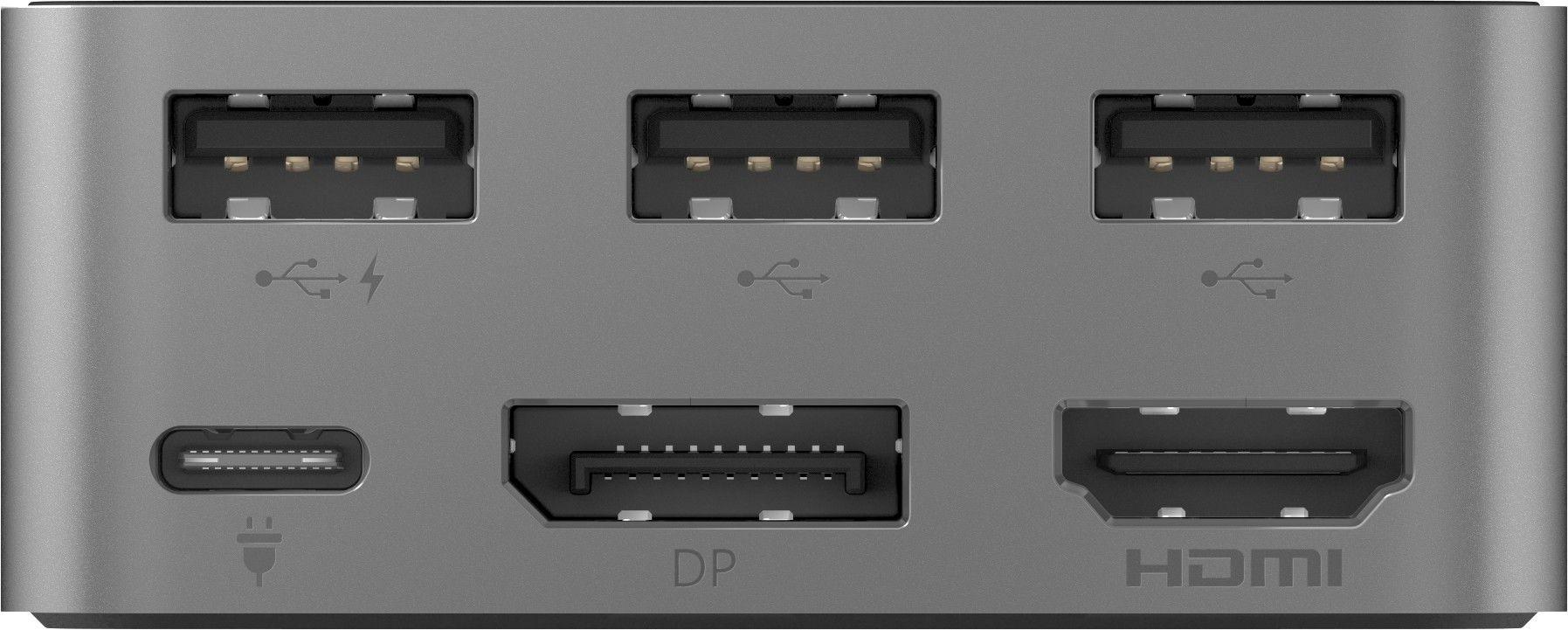 Док-станциия Microsoft Display Dock HD-500 - 1