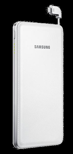 Портативная батарея Samsung EB-PN910BWEGRU White - 2