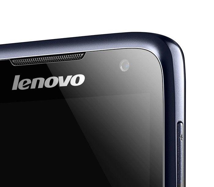 Мобильный телефон Lenovo A526 Dark Blue - 8