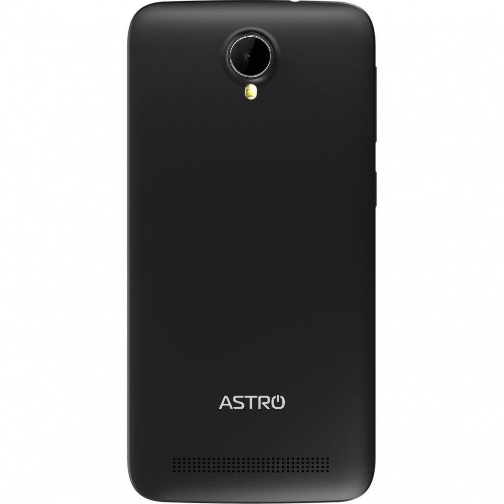 Мобильный телефон Astro S451 Black - 1