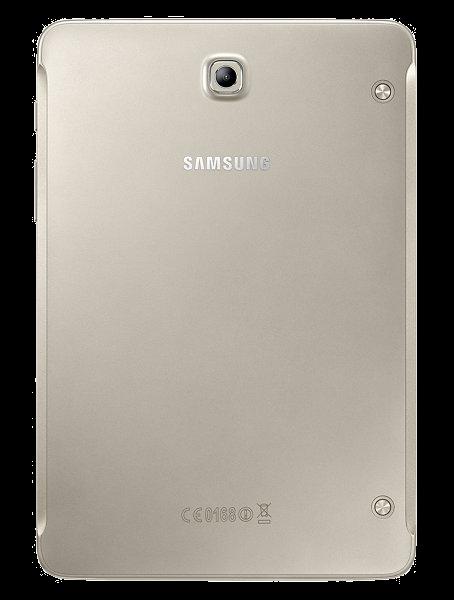 "Планшет Samsung Galaxy Tab S2 8.0"" 32GB LTE Gold (SM-T715NZDESEK) - 5"