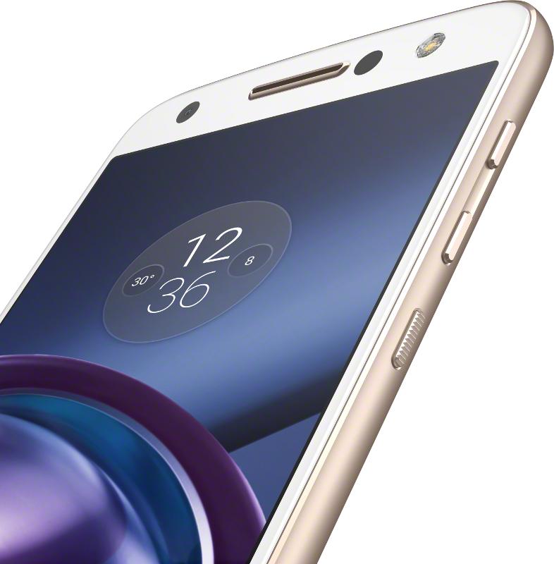Мобильный телефон Motorola Moto Z Gold - 3