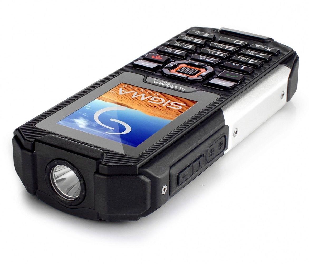 Мобильный телефон Sigma mobile X-treme IT68 - 3