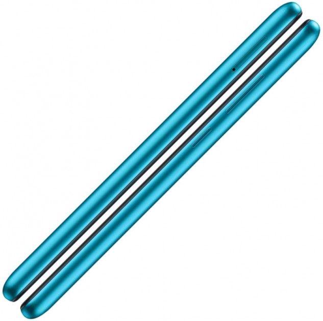 Смартфон Samsung Galaxy M11 3/32GB (SM-M115FMBNSEK) Blue от Територія твоєї техніки - 4