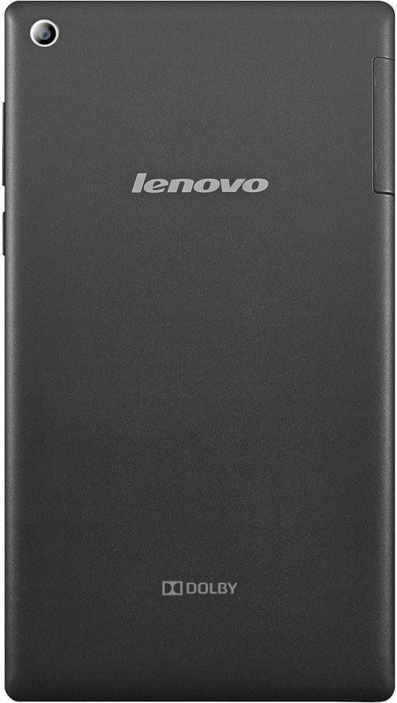 Планшет Lenovo TAB 2 A7-30F 16GB Black (59442877) - 1