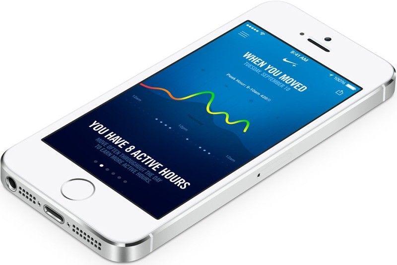 Мобильный телефон Apple iPhone 5S 32GB Silver - 2