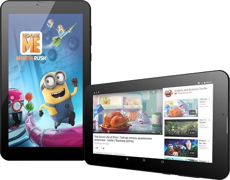 Планшет Pixus Play Three 3G v3.1 - 4