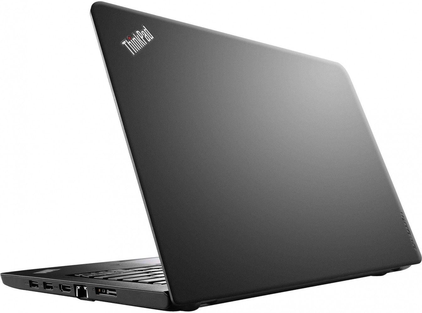 Ноутбук Lenovo Thinkpad E450 (20DC006GRT) - 1