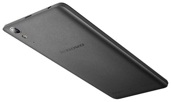 Мобильный телефон Lenovo A6000 Black - 1