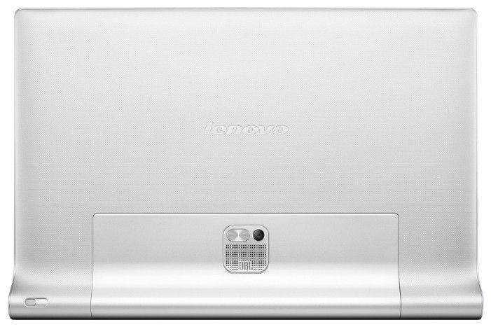 Планшет Lenovo Yoga Tablet 2 Pro-1380 Wi-Fi 32GB Platinum (59429465) - 4
