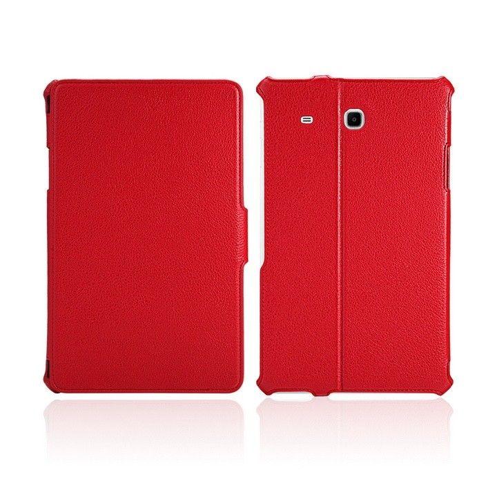 Обложка AIRON Premium для Samsung Galaxy Tab E 9.6 Red - 6