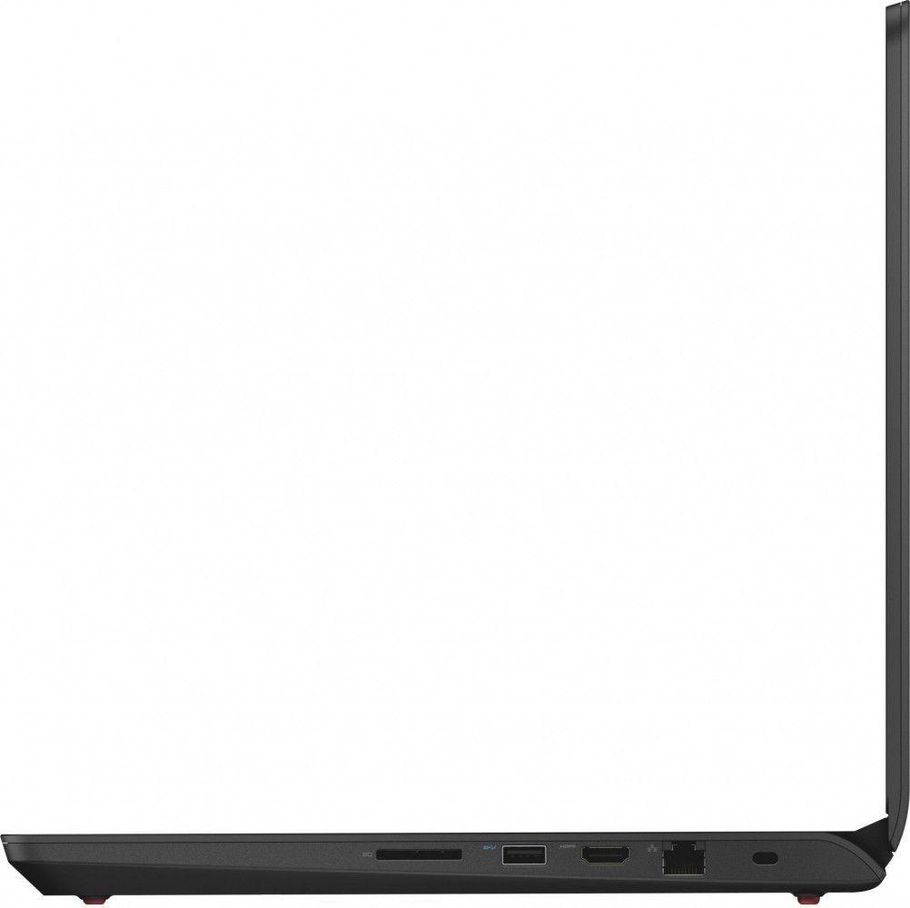 Ноутбук Dell Inspiron 5555 (I55A10810DDW-46) Black - 1