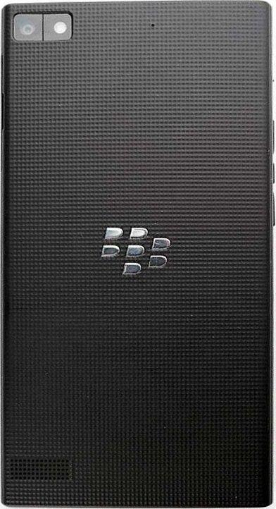 Мобильный телефон BlackBerry Z3 Black - 1