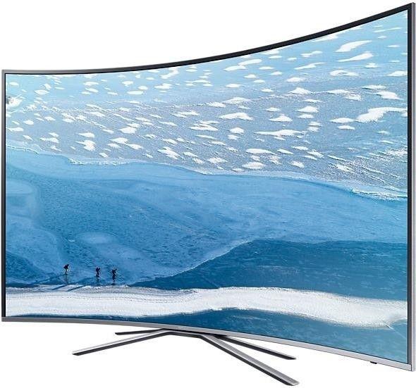Телевизор Samsung UE55KU6500 - 2