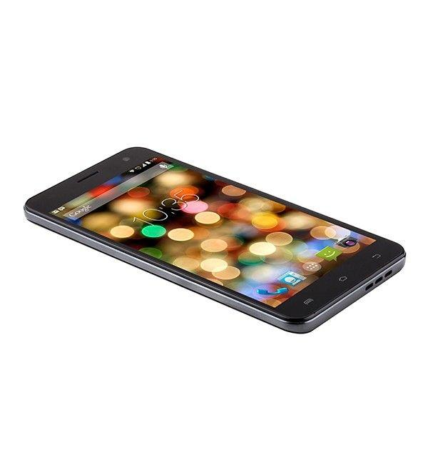 Мобильный телефон Nomi i504 Dream Black - 2