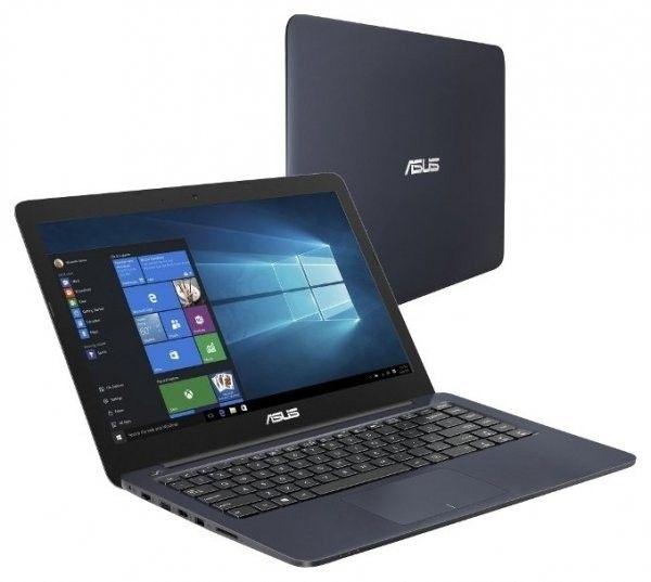Ноутбук Asus EeeBook E402SA (E402SA-WX007D) Blue - 2