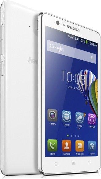 Мобильный телефон Lenovo A536 White - 3