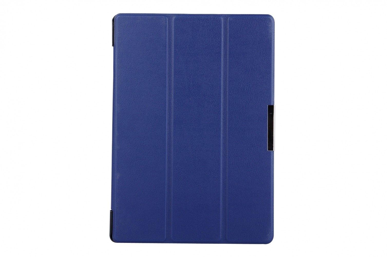 Обложка AIRON Premium для Lenovo Tab 2 A10 Blue - 3