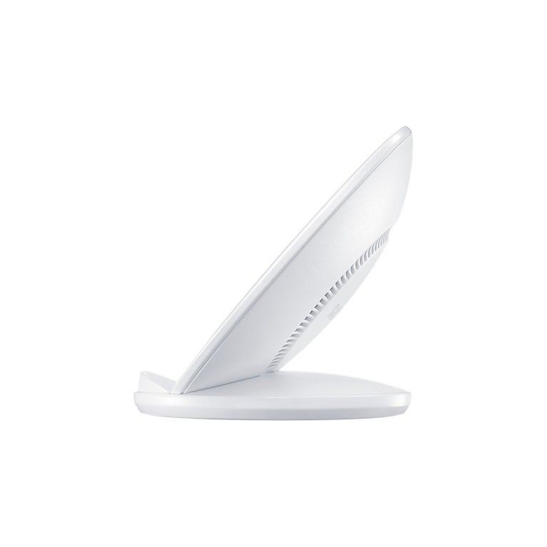 Беспроводное зарядное устройство для Samsung Galaxy S7 White  (EP-NG930BWRGRU) - 3