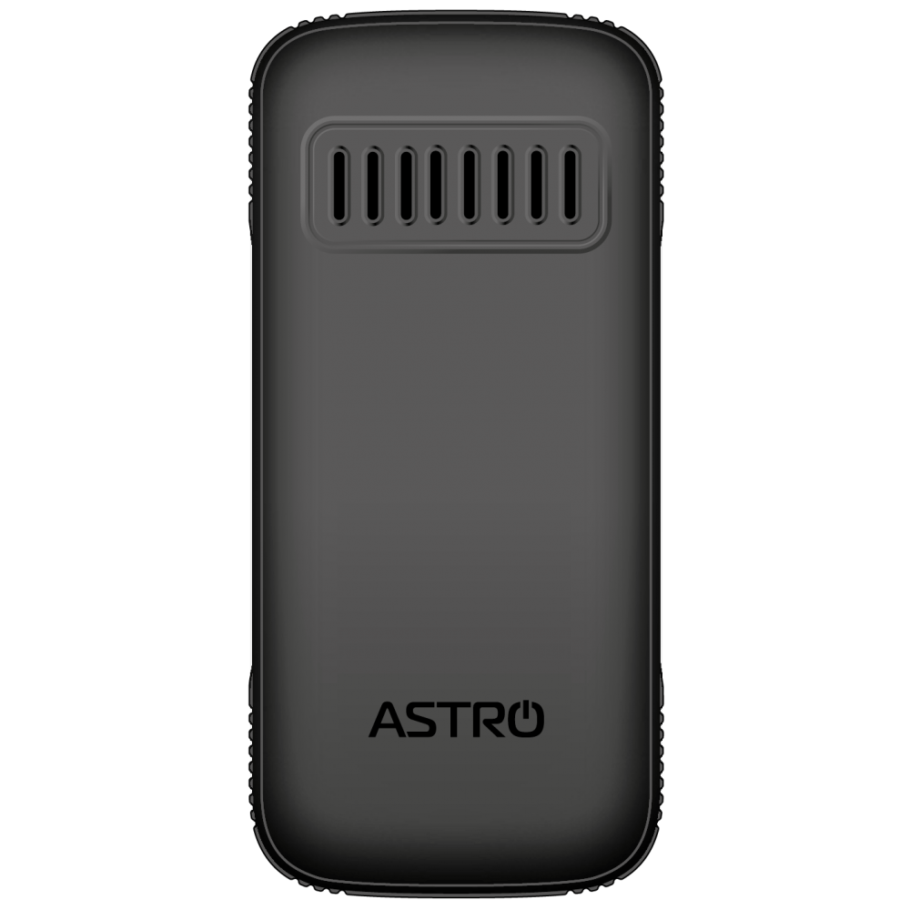Мобильный телефон Astro A178 Black - 2