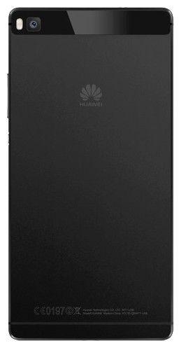 Мобильный телефон Huawei P8 16GB Titanium Grey - 1