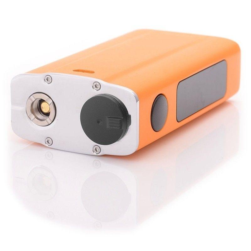 Батарейный мод Joyetech eVic Vtwo Battery Orange (JTEVTWBKOR) - 1