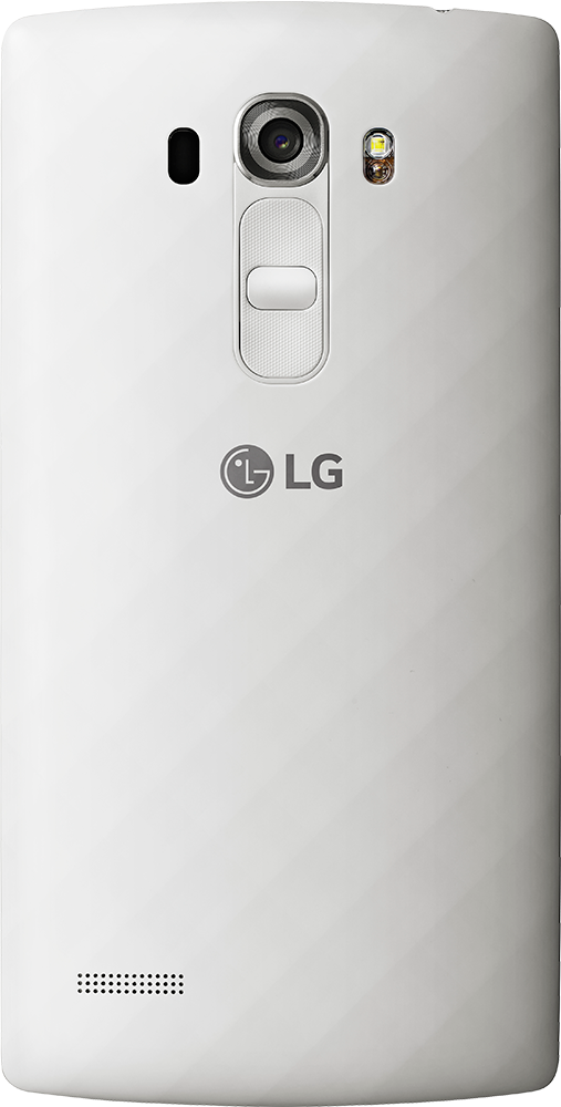 Мобильный телефон LG G4s Dual H734 White - 6